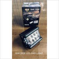30 Watt Side LED Bar Light