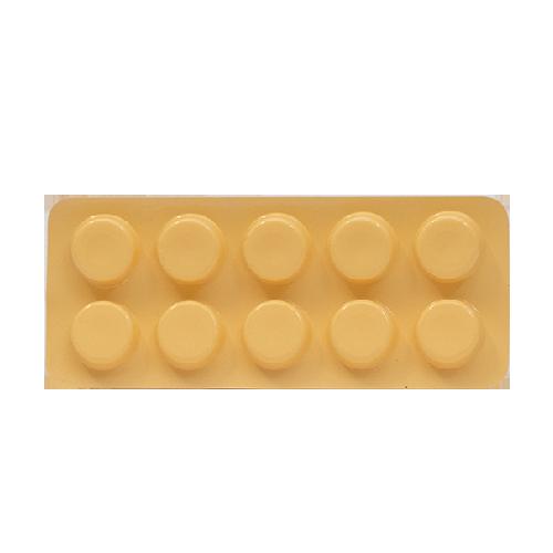 Paracetamol, Cetirizine And Phenylephrine Hydrochloride Tablet