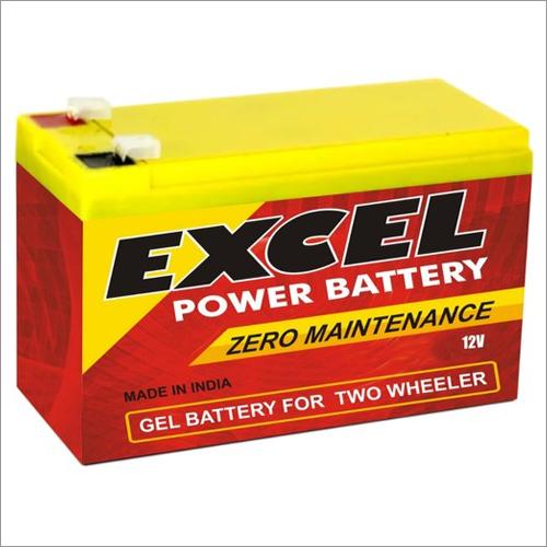 7-12 V UPS Battery