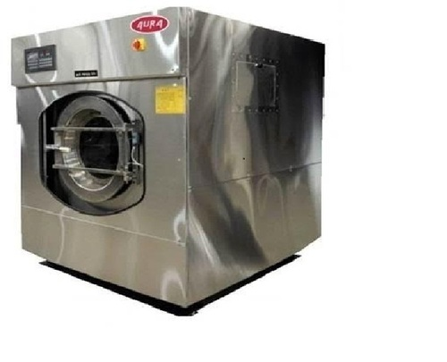 PHARMA LAUNDRY MACHINE