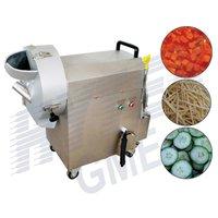Root Vegetables Shredding Machine
