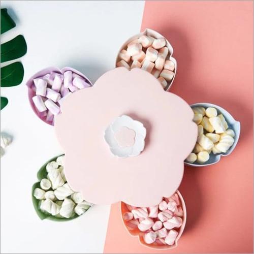 Flower Candy Box