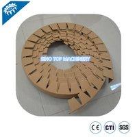 Jombo Paper Reel edge protection