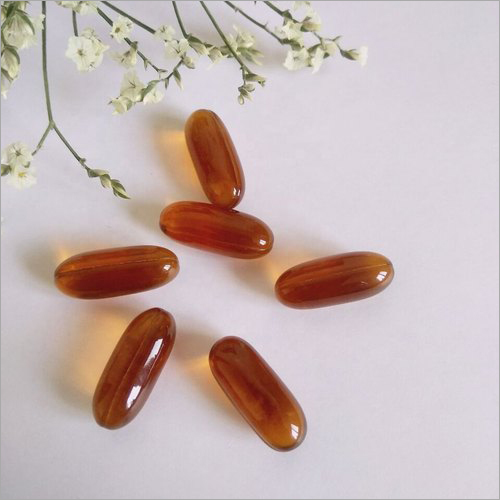 Lycopene With Vitamins And Minerals Capsules
