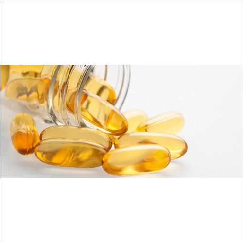 Energy Supplement Capsules