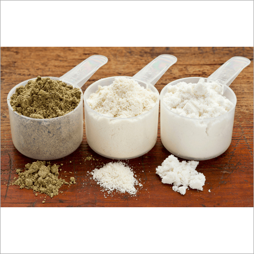 Diabetes Patient Protein Powder
