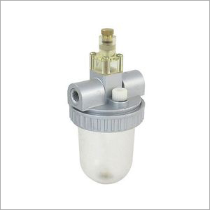 Air Filter and Lubricator