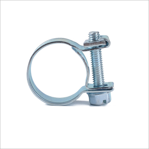 Hose Clip and Clamp