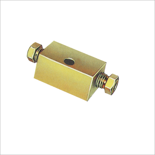 Lubrication Fittings And Accessories