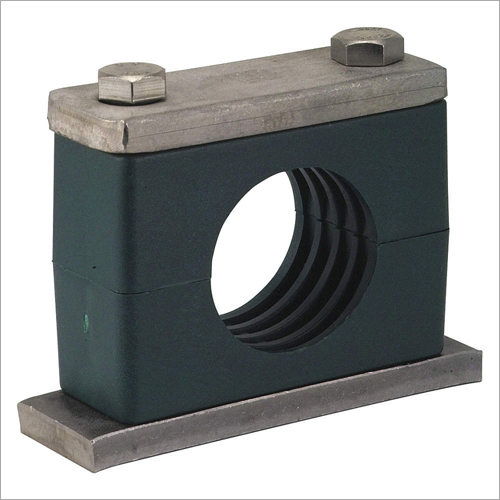 PP Clamp Pipe Clamp