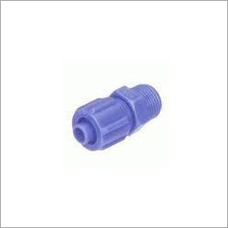 PVC Pneumatic Fittings