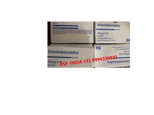 Dexmedetomidina 200mg-2ml Injection