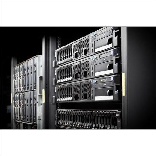 Rental Networking Server