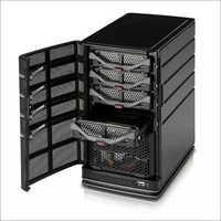 Rental Storage Server