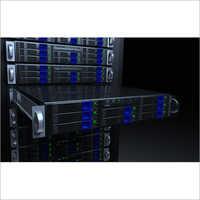 Used Server Rack