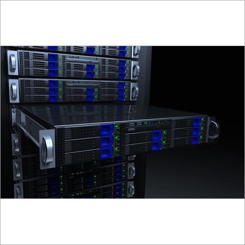 Rental Server Rack