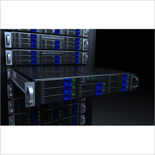 Second Hand Server Rack