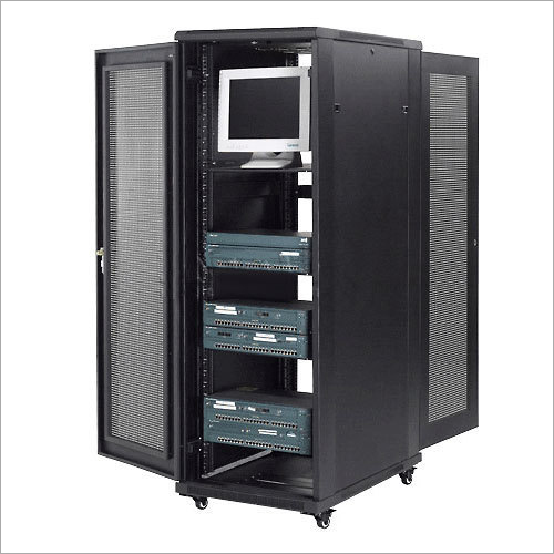 Networking Rack Server