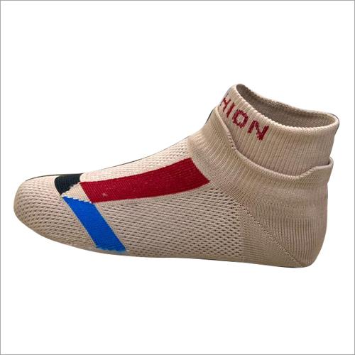 Branded Socks Shoe Upper