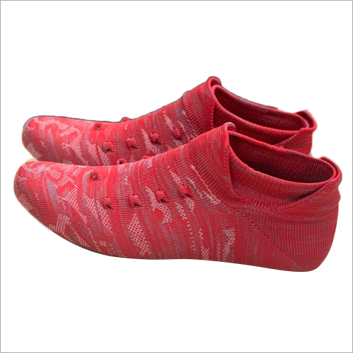 Mens Socks Shoe Upper