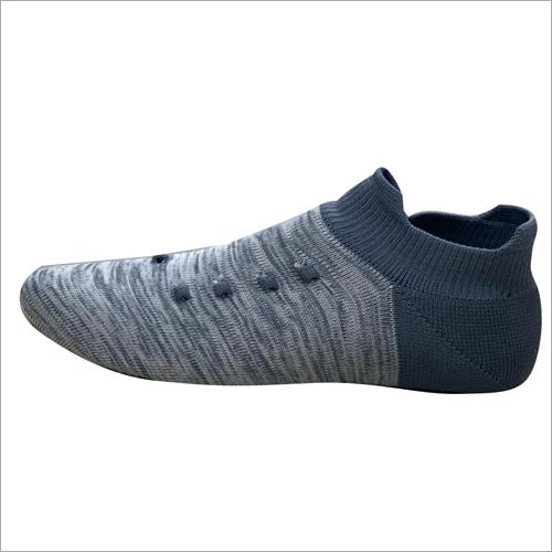 Polyester Socks Shoe Upper
