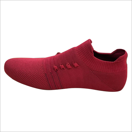 Outsole Socks Shoe Upper