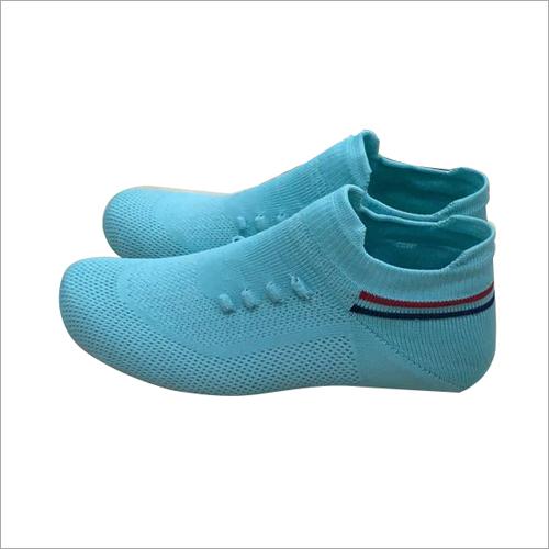 Mesh Socks Shoe Upper
