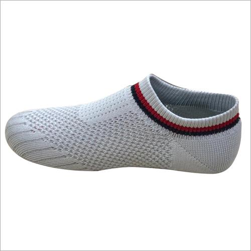 Mesh Knit Socks Shoe Upper