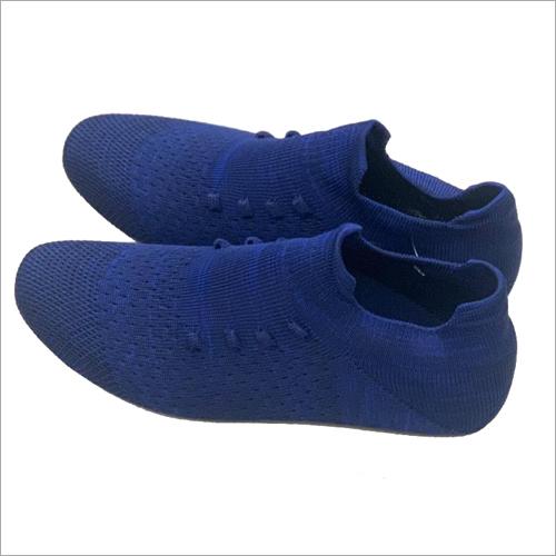 Men Mesh Socks Shoe Upper