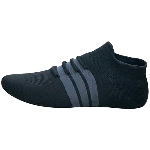 Mens Sneaker Socks Shoe Upper