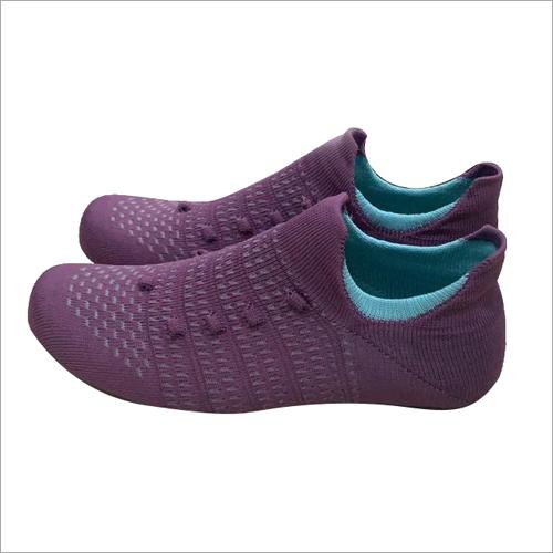 Running Socks Shoe Upper