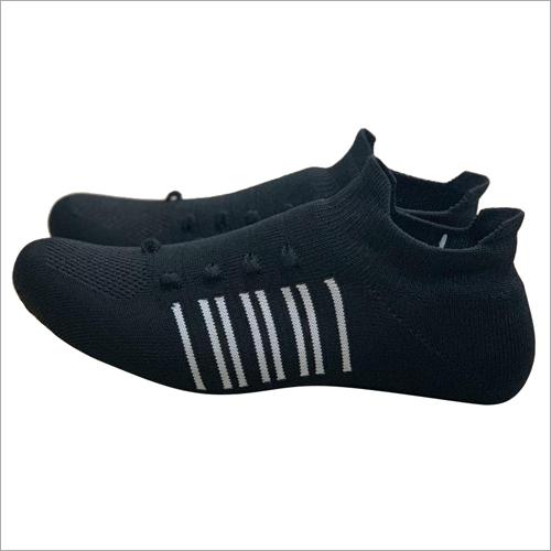 Ladies Breathable Socks Shoe Upper