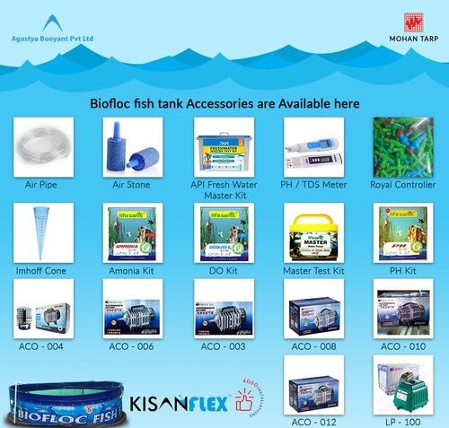 Biofloc Fish Tank Accessories