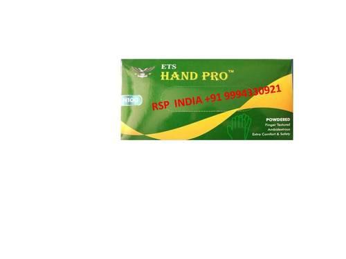 Ets Hand Pro Gloves