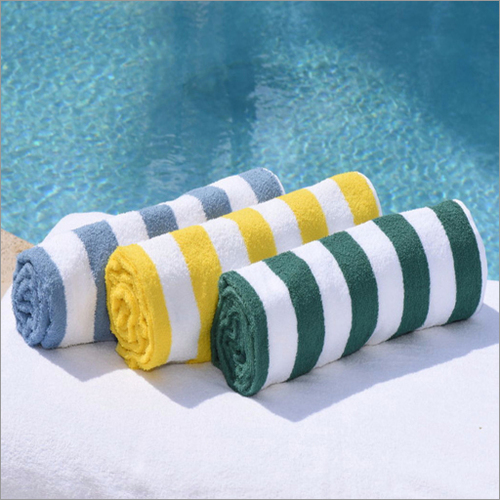 Bath Linen Swimming Pool Towel