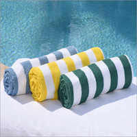 Bath Linen Swimming Pool Towel