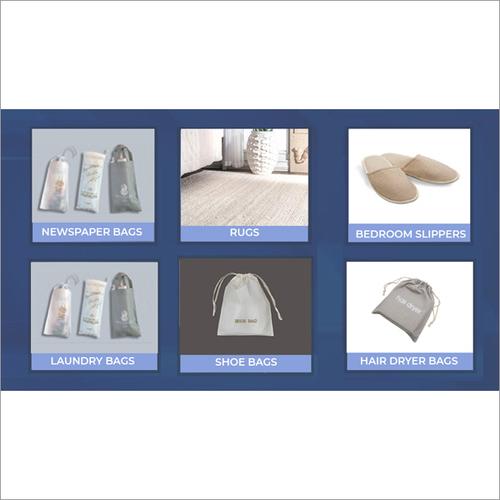 Hospitals, Homes & Hotels Accessories