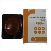 Ivermectin Bolus Tablets 100MG