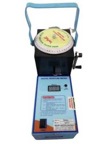Agro Digital Moisture Meter
