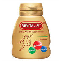 Revital-H Health Supplement
