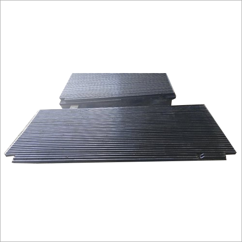 Industrial Mild Steel Grating