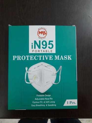 N-95 Protective Mask
