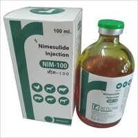 100 ml Nimesulide Injection