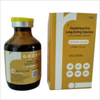 30 ml Oxytetracycline Long Acting Injection