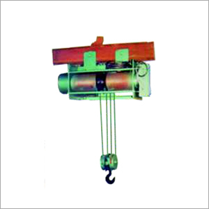 Industrial Electric Hoist