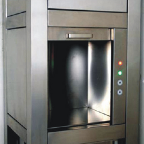 Dumbwaiter And Kitchen Lift