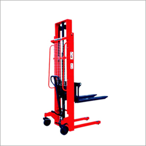 Industrial Manual Stacker
