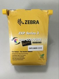 Zebra id card printer Ribbon