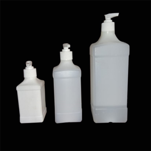 250 ml To 1 Ltr Hand Wash Bottles With Pump