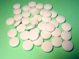 Vitamin C 1000 mg Effervescent Tablet